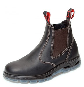Red Back Boot