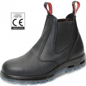 USBBK Red Back Boot
