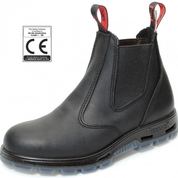 REDBACK - USBBK - BOOTS - Outback Outfitters