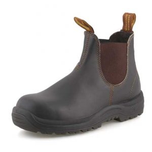 blundstone #192 safety boot