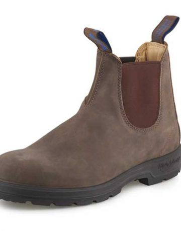 Blundstone 1413 Kids Blunnies In Stout Brown With