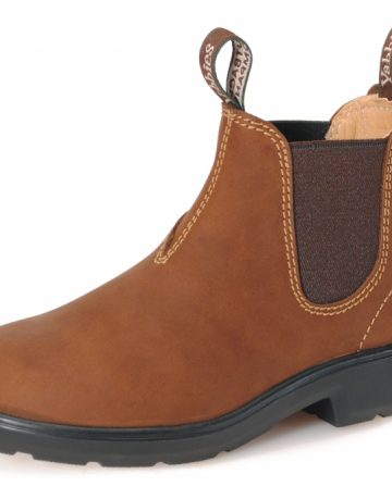 Yabbies-Town-Country-Boots-Clay