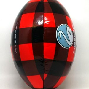 swanndri rugby ball