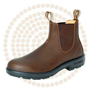 Jim Boomba Boots