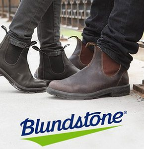 Blundstone Boots.